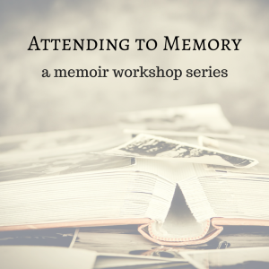 memoir-workshop-series